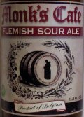 Monks Caf� Flemish Sour Red Ale