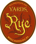 Yards Rye IPA