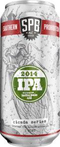 SPB Cicada Series 2014 IPA