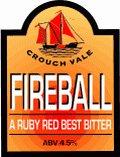 Crouch Vale Fireball
