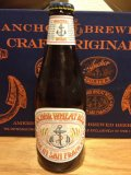 Anchor Wheat Beer: Original Wheat
