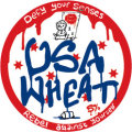 Tiny Rebel USA Wheat