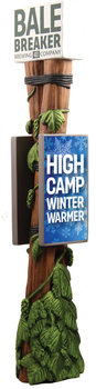 Bale Breaker High Camp Winter Warmer