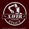 Xaver Stout
