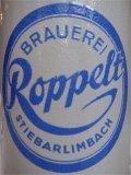 Roppelt Kellerbier
