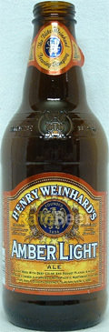 Henry Weinhards Amber Light