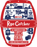 Brains Craft Brewery Rye Catcher