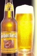 Gordon Biersch Golden Export - Dortmunder/Helles