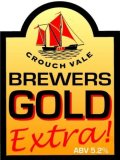 Crouch Vale Brewers Gold Extra - Golden Ale/Blond Ale