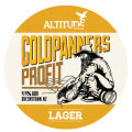 Altitude The Goldpanners Profit