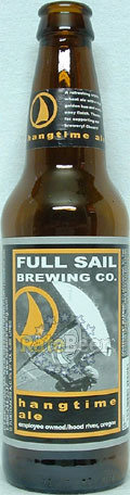 Full Sail Hangtime Ale - Wheat Ale