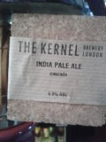 The Kernel India Pale Ale Cascade - India Pale Ale (IPA)