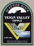 Scattor Rock Teign Valley Tipple