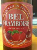 Bel Framboise - Fruit Beer