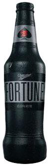 Miller Fortune - Malt Liquor