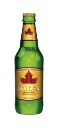 Molson Golden - Pale Lager