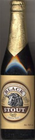 Huyghe Black Stout - Belgian Ale