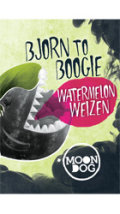 Moon Dog Bjorn to Boogie Watermelon Weizen