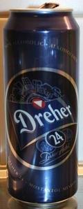Dreher 24 Alkoholmentes S�r