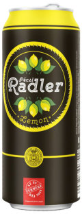 P�csi Radler Lemon