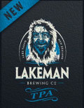 Lakeman Taupo Pale Ale