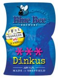 Blue Bee pUnKtuation #  6: *** Dinkus