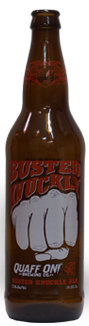 Big Woods (Quaff On!) Busted Knuckle Ale