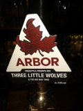 Arbor FF #45 Three Little Wolves
