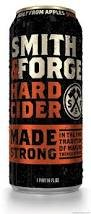 Smith & Forge Hard Cider - Cider