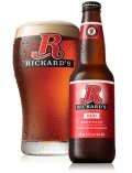 Rickards Red - Amber Lager/Vienna
