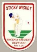 Phoenix Sticky Wicket