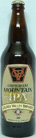 Golden Valley Chehalem India Pale Ale