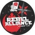 Tiny Rebel / Dark Star Rebel Alliance