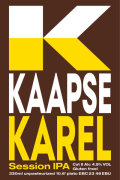Kaapse Brouwers Karel