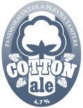 Bryggeri Helsinki/Plevna Cotton Ale