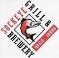 Sockeye Velvet Falls Cream Ale