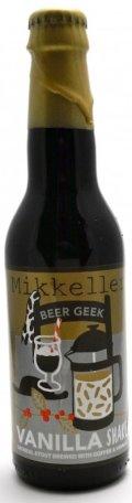 Mikkeller Beer Geek Vanilla Shake (Bourbon Edition)