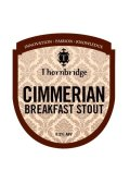 Thornbridge Cimmerian Breakfast Stout