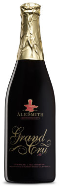 AleSmith Grand Cru - Belgian Strong Ale