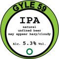 Gyle 59 IPA