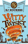 R.J. Rockers Witty Twister