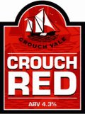 Crouch Vale Crouch Red