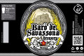 Bar� de Savassona Negre / Negra / Stout