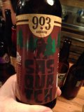 903 Sasquatch Imperial Chocolate Milk Stout