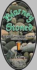 AleSmith Blarney Stoned