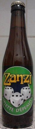 Millevertus La Zanzi