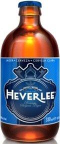 Heverlee Belgian Lager