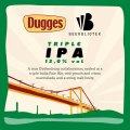 Dugges / Beerbliotek Triple IPA (TIPA)