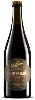 The Bruery Bois Fum� - American Strong Ale