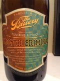 The Bruery Smooth Criminal - Old Ale
